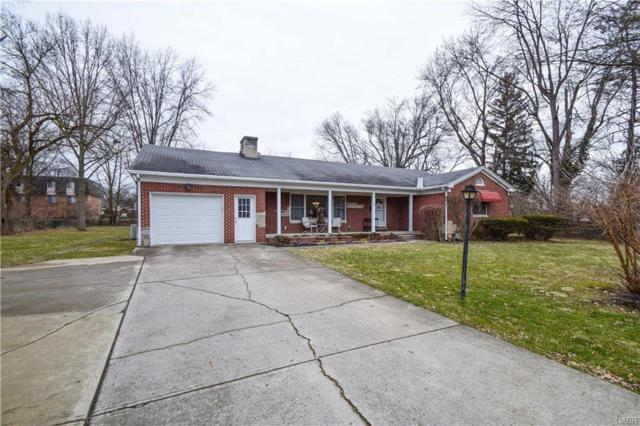 50 Tamplin Drive, Troy, OH 45373 (MLS #758807) :: The Gene Group