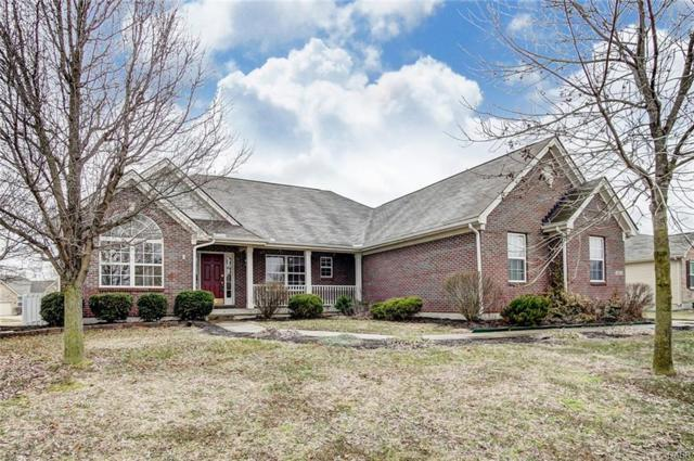 4024 Clearstream Way, Englewood, OH 45322 (MLS #758824) :: The Gene Group