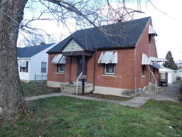 3840 Merrimac Avenue, Dayton, OH 45405 (MLS #758848) :: Jon Pemberton & Associates with Keller Williams Advantage