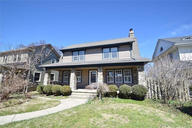 1509 Glenbeck Avenue, Kettering, OH 45409 (MLS #758883) :: Jon Pemberton & Associates with Keller Williams Advantage