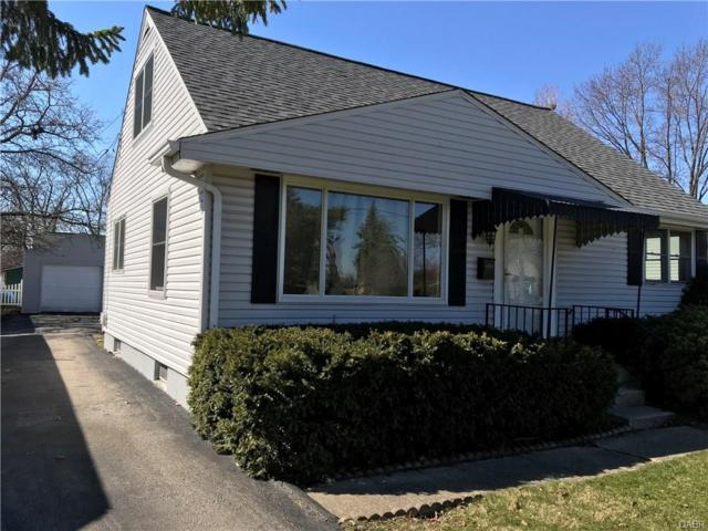 2713 Colonial Avenue, Dayton, OH 45419 (MLS #758894) :: Jon Pemberton & Associates with Keller Williams Advantage