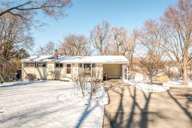 1665 Ken Klare Drive, Beavercreek, OH 45432 (MLS #758948) :: Jon Pemberton & Associates with Keller Williams Advantage