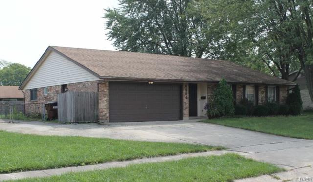 6964 Locustview Drive, Huber Heights, OH 45424 (MLS #758969) :: The Gene Group