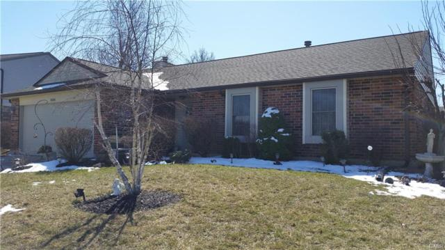 8510 Gateview Court, Huber Heights, OH 45424 (MLS #759011) :: The Gene Group