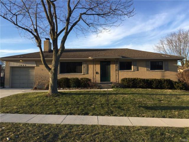 1023 Wenbrook Drive, Kettering, OH 45429 (MLS #759020) :: The Gene Group