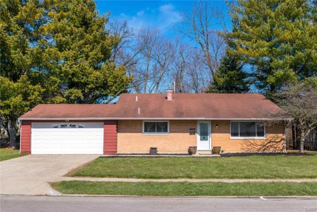 4008 Glenheath Drive, Kettering, OH 45440 (MLS #759044) :: Jon Pemberton & Associates with Keller Williams Advantage