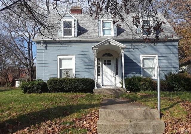 27 Hudson Avenue, Dayton, OH 45405 (MLS #759050) :: Jon Pemberton & Associates with Keller Williams Advantage