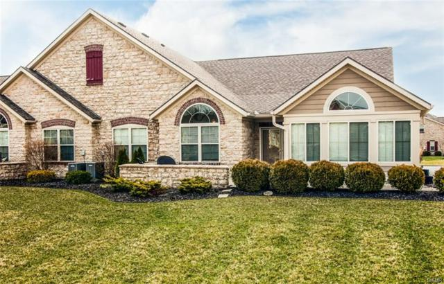 61 Scarborough Village Drive, Dayton, OH 45458 (MLS #759083) :: Denise Swick and Company