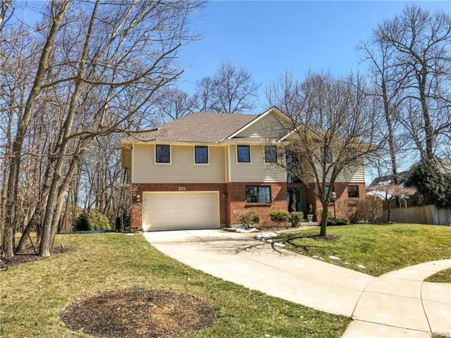 318 Shady Tree Court, Englewood, OH 45315 (MLS #759235) :: The Gene Group