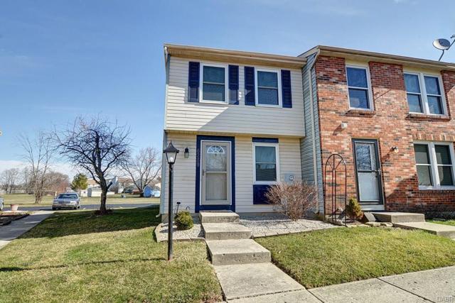 6289 Pheasant Hill Road, Dayton, OH 45424 (MLS #759310) :: The Gene Group