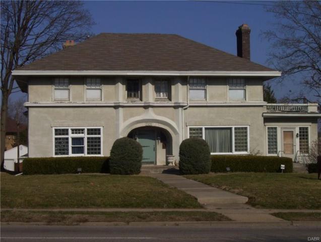 1101 Salem Avenue, Dayton, OH 45406 (MLS #759405) :: Denise Swick and Company