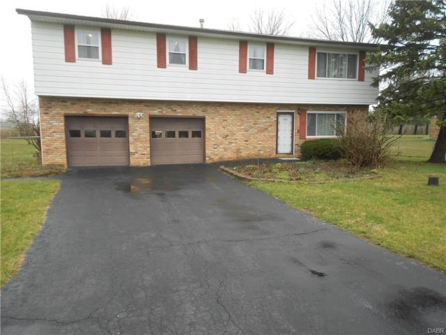 4781 Willowdale Road, Springfield, OH 45502 (MLS #759494) :: The Gene Group