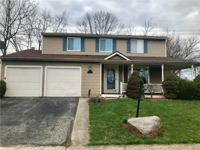 53 Fitzooth Drive, Miamisburg, OH 45342 (MLS #759747) :: Denise Swick and Company