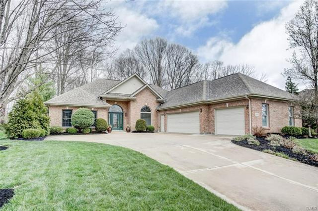 3908 North Field Drive, Bellbrook, OH 45305 (MLS #759776) :: Denise Swick and Company