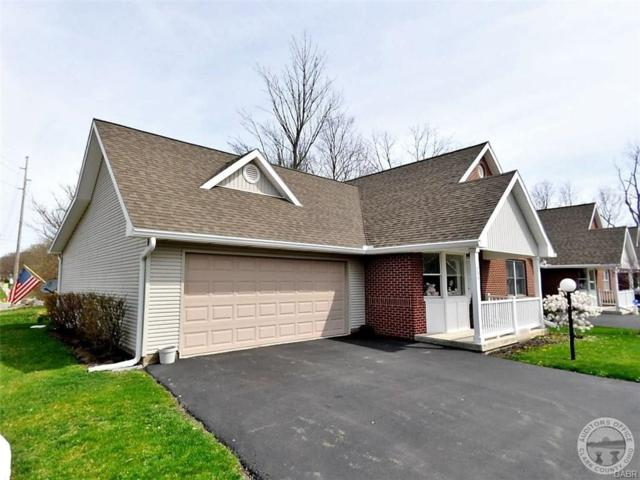 484 Ridgeview Circle #1, Springfield, OH 45504 (MLS #759805) :: The Gene Group