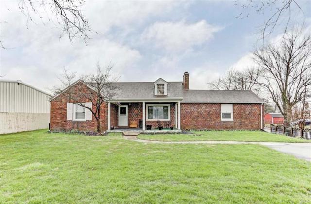 1444 Broad Street, Fairborn, OH 45324 (MLS #759863) :: Jon Pemberton & Associates with Keller Williams Advantage
