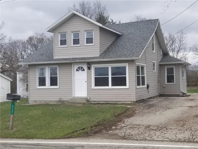 4245 New Carlisle Pike, Springfield, OH 45504 (MLS #759924) :: The Gene Group