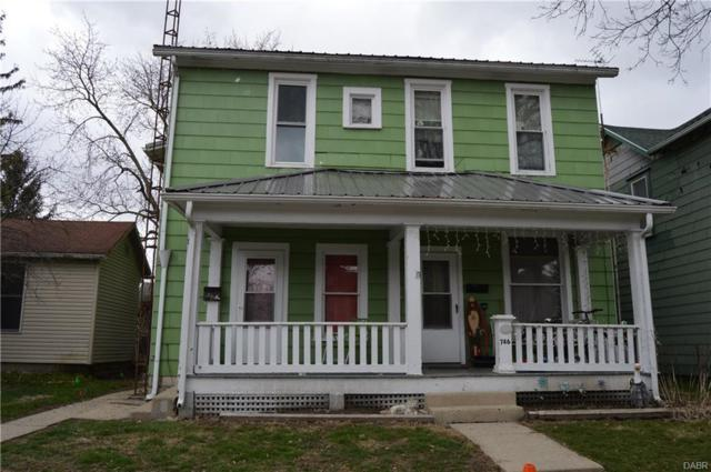 746 Central Avenue, Greenville, OH 45331 (MLS #759957) :: Jon Pemberton & Associates with Keller Williams Advantage