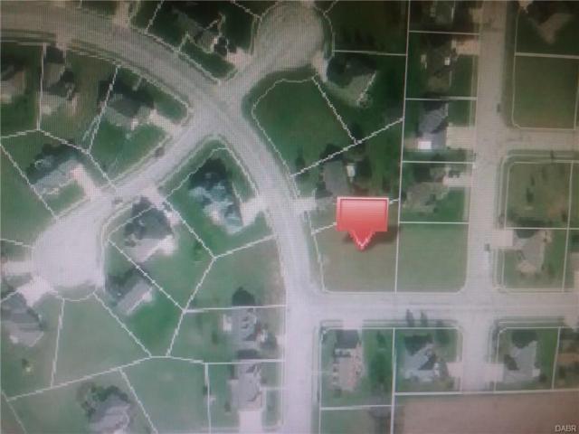 205 Westbury Drive, Greenville, OH 45331 (#760011) :: Bill Gabbard Group