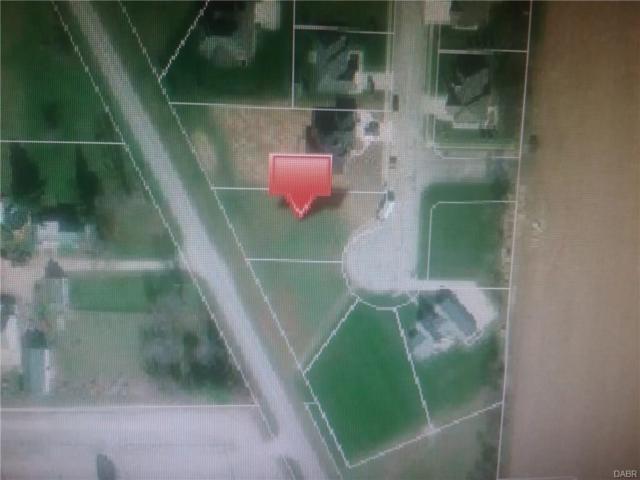 218 Westbury Drive, Greenville, OH 45331 (#760016) :: Bill Gabbard Group