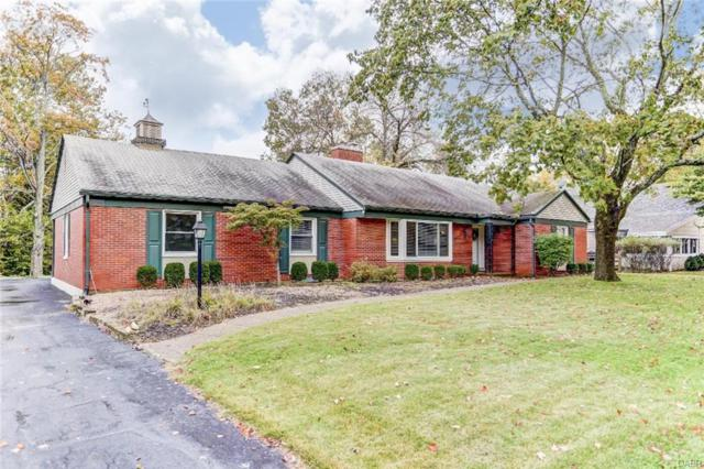 263 Schenck Avenue, Oakwood, OH 45409 (MLS #760109) :: Denise Swick and Company