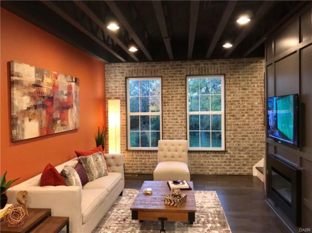 905 Brownstone Row, Springboro, OH 45066 (MLS #760206) :: The Gene Group