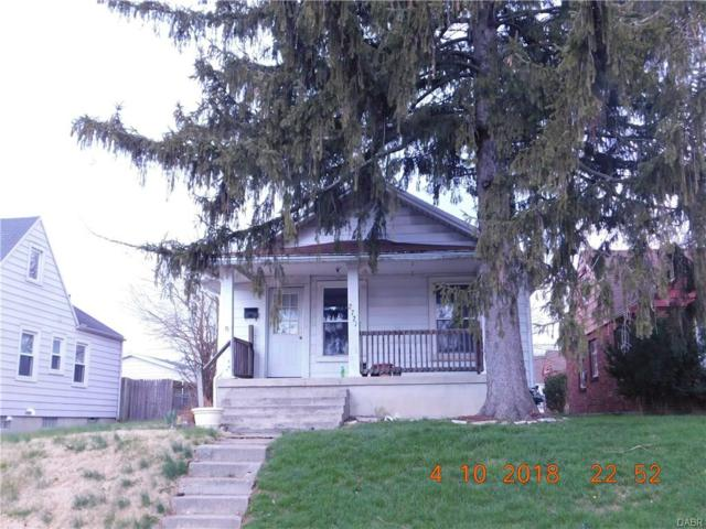 2721 Springmont Avenue, Dayton, OH 45420 (MLS #760247) :: The Gene Group