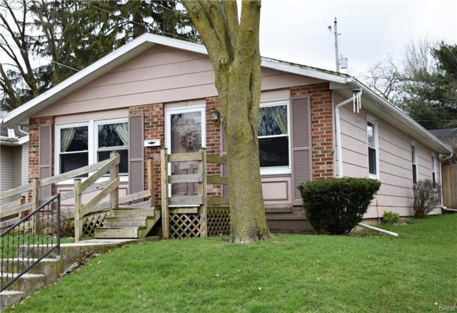 936 Caldwell Street, Piqua, OH 45356 (MLS #760294) :: The Gene Group