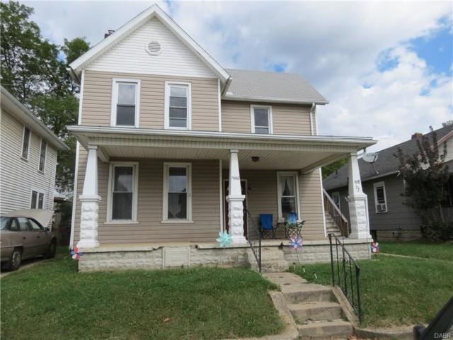 1668 Highland Avenue, Springfield, OH 45503 (MLS #760332) :: Denise Swick and Company