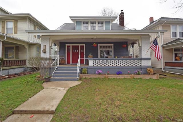 103 Mckinley Street, Middletown, OH 45042 (MLS #760441) :: The Gene Group