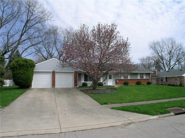 4150 Wallington Drive, Kettering, OH 45440 (MLS #760468) :: Denise Swick and Company