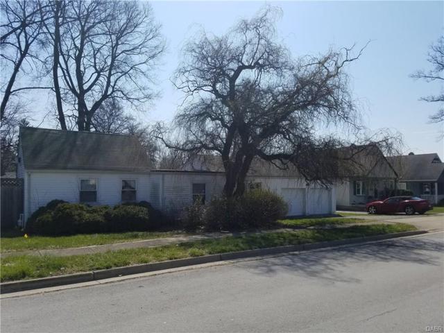 3016 Beaver Avenue, Dayton, OH 45429 (MLS #760481) :: Denise Swick and Company