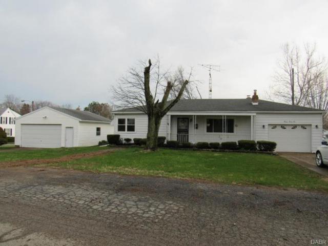 1166 Driscoll Avenue, Springfield, OH 45506 (#760484) :: Bill Gabbard Group