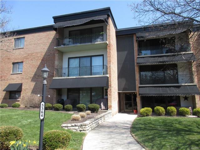 5364 Landau Drive #26, Kettering, OH 45429 (MLS #760505) :: The Gene Group