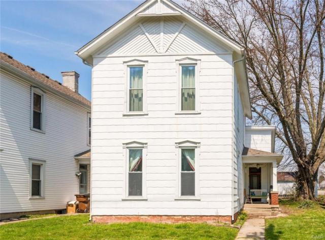 152 3rd Street, Xenia, OH 45385 (MLS #760521) :: Denise Swick and Company