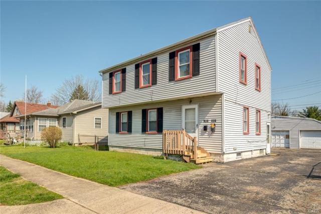 307 Greene Street #309, Fairborn, OH 45324 (MLS #760544) :: The Gene Group