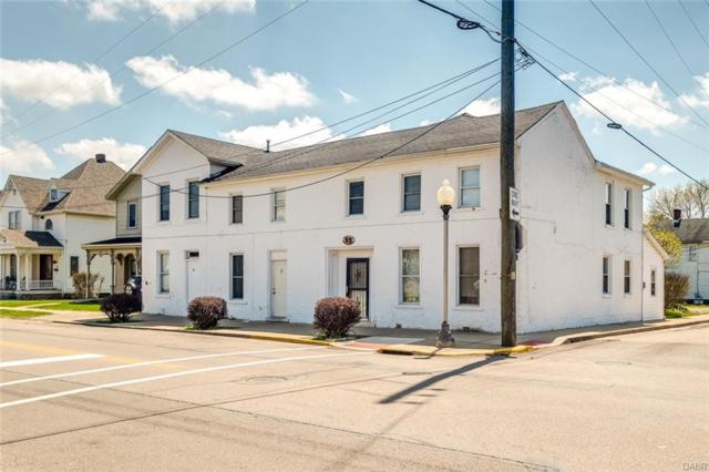99 2nd Street #103, Xenia, OH 45385 (MLS #760548) :: Denise Swick and Company