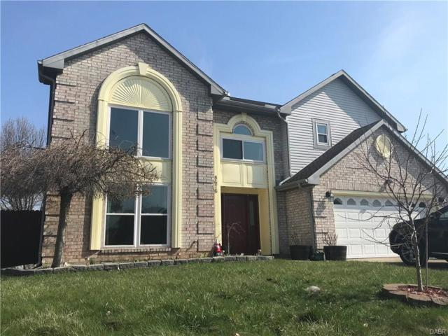 8676 Chauncy Place, Huber Heights, OH 45424 (MLS #760551) :: Denise Swick and Company