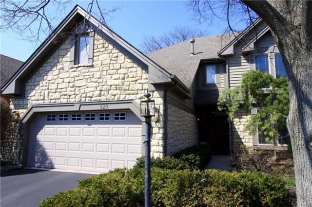 829 Timberlake Court, Kettering, OH 45429 (MLS #760578) :: Denise Swick and Company