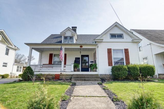 417 Main Street, Eaton, OH 45320 (MLS #760600) :: The Gene Group