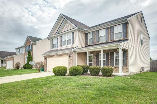 620 Preservation Street, Fairborn, OH 45324 (MLS #760605) :: Denise Swick and Company