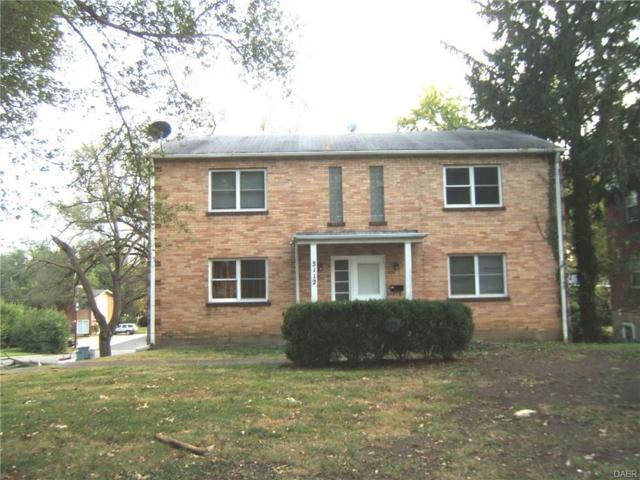 3112 Grand Avenue, Middletown, OH 45044 (MLS #760622) :: The Gene Group