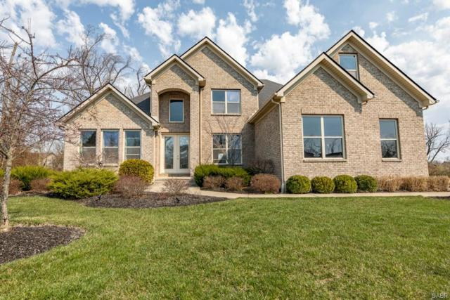 6998 Breckenwood Drive, Huber Heights, OH 45424 (MLS #760662) :: Denise Swick and Company