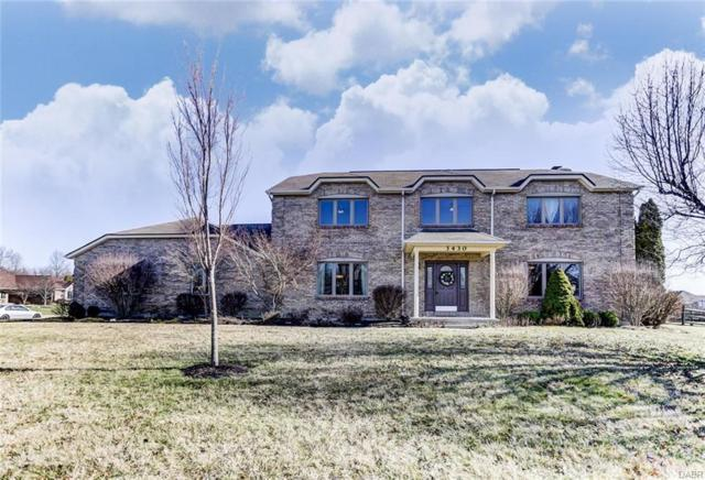 3430 Fairwood Drive, Beavercreek, OH 45432 (MLS #760680) :: Denise Swick and Company