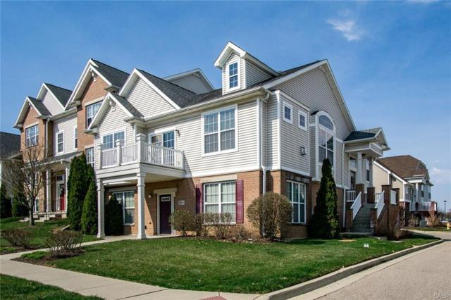 2701 Gardenia Avenue #6, Beavercreek, OH 45431 (MLS #760713) :: Denise Swick and Company