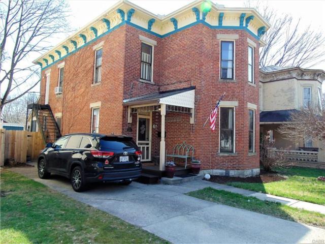 61 3rd Street, Xenia, OH 45385 (MLS #760729) :: Denise Swick and Company