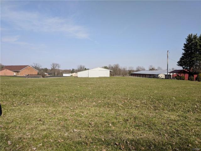 515 Bischoff Road, New Carlisle, OH 45344 (MLS #760736) :: The Gene Group