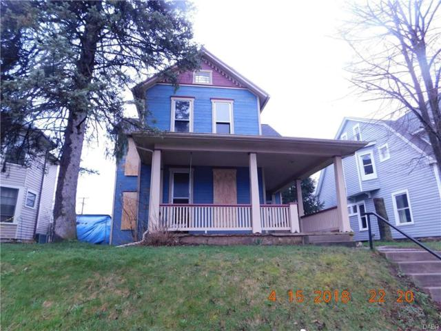365 Stanton Avenue, Springfield, OH 45503 (MLS #760748) :: Jon Pemberton & Associates with Keller Williams Advantage