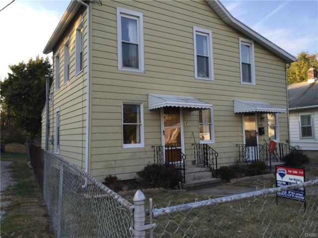 240 Union Street, Troy, OH 45373 (MLS #760760) :: The Gene Group