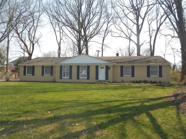 109 Wunderwood Drive, Tipp City, OH 45371 (MLS #760787) :: Denise Swick and Company